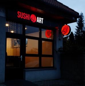 ART Sushi bar