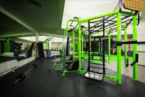 Fitness Kotva