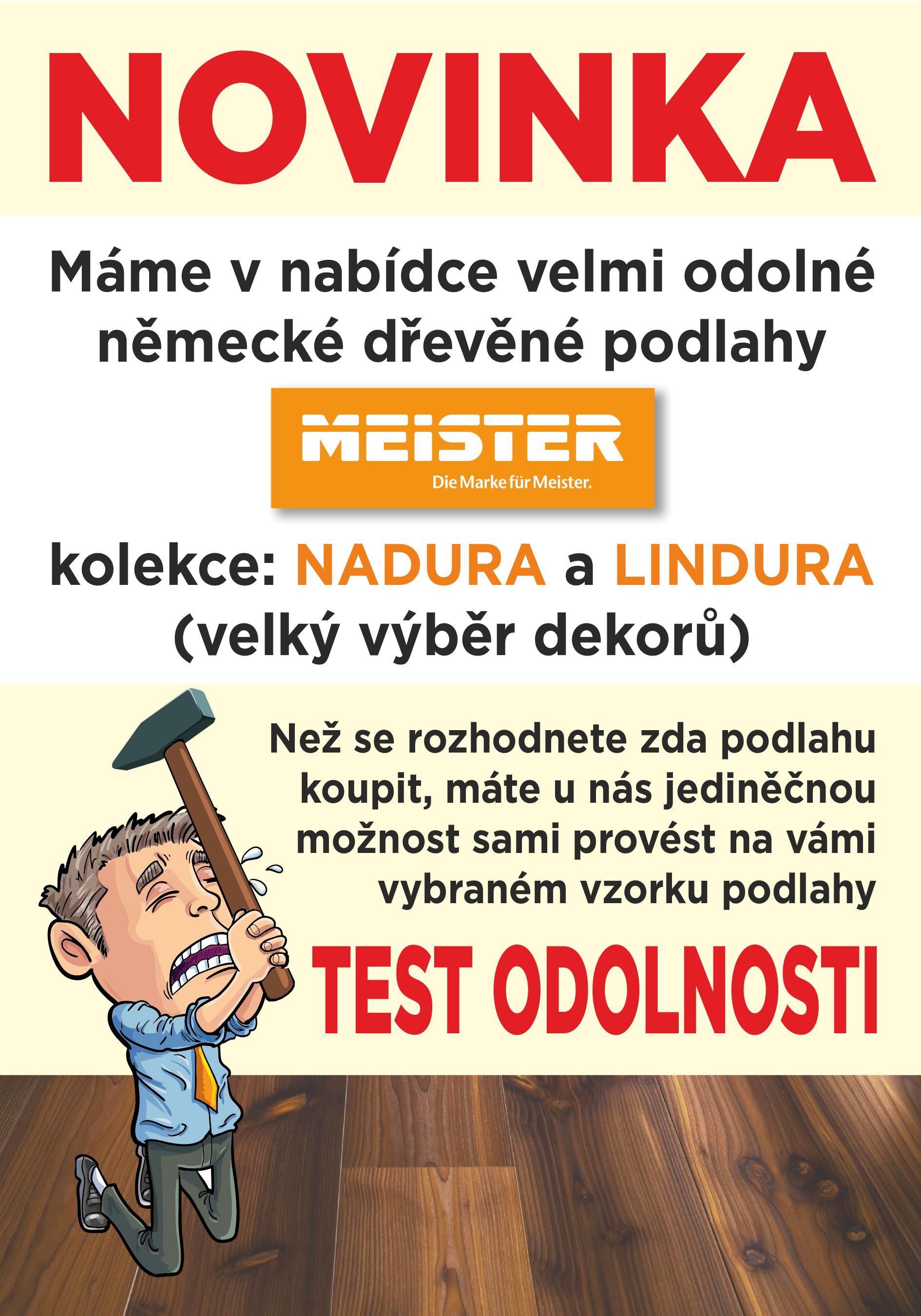 test odolnosti